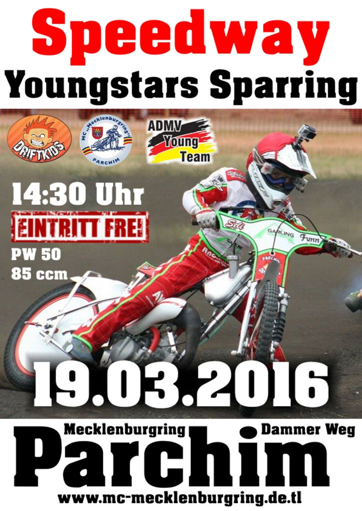 Youngstars Parchim