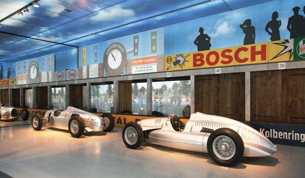 August Horch Museum 2