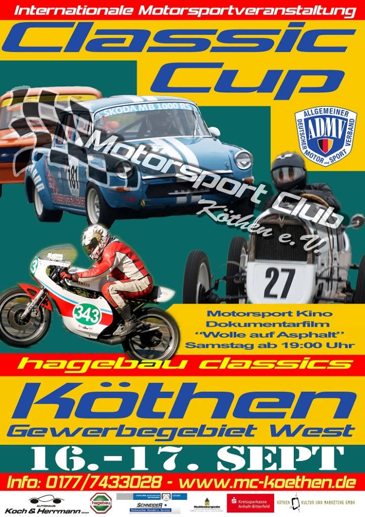 ClassicCup Koethen